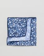 Pañuelo de bolsillo con estampado floral de Jack & Jones